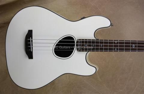 Kramer USA 1989 Ferrington KFB-1 Acoustic Electric Bass Guitar