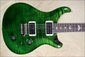 PRS Paul Reed Smith Custom 22 Jade 10 Top Guitar