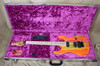 Suhr Modern 80s Shred Splash Paint Job Guitar 1 out of 100 with Matching Riot Pedal