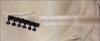 McNaught DJ+ Series Cotton Candy Diamond Quilt Top Electric Guitar