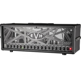 EVH 5150 III Stealth Head 100w Special Run Guitar Amplifier