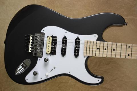 GJ2 Grover Jackson USA Glendora FR HSS Seal Grey Guitar