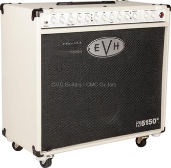 EVH 5150 III Combo 50w 1x12 Ivory Guitar Amplifier