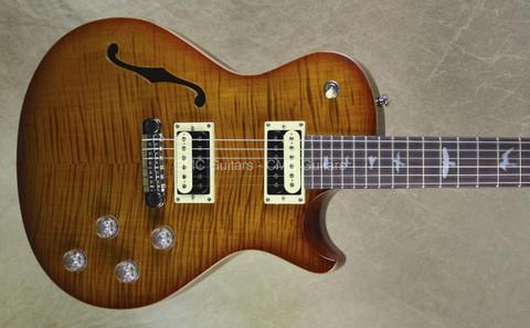 PRS SE Zach Myers Vintage Sunburst Guitar