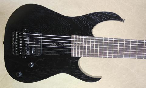 Ibanez M80M Meshuggah Signature 8-String Electric Guitar