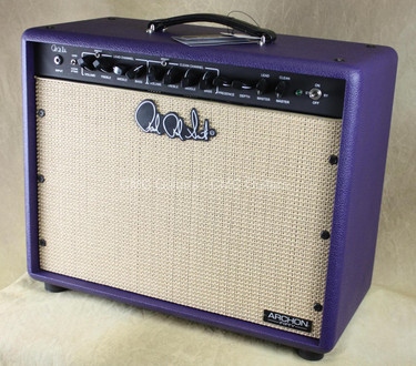 PRS Paul Reed Smith Limited Edition Archon 50w Plum 1x12 Combo Amp