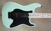 Charvel Pro Mod So-Cal Style Specific Ocean Guitar w/ FU Tone Big Brass Block