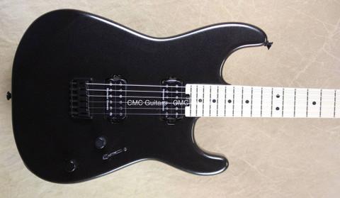 Charvel Pro Mod San Dimas Style 1 HT Metallic Black Guitar