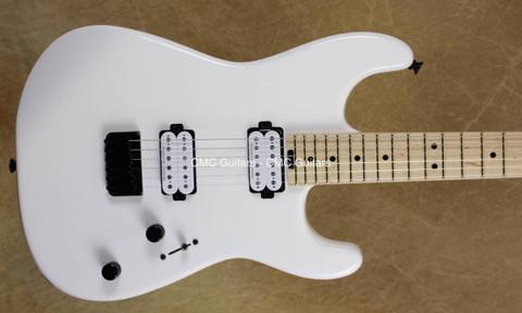 Charvel Pro Mod San Dimas Style 1 HT Snow White Guitar