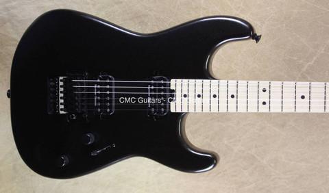 Charvel Pro Mod San Dimas Style Metallic Black Guitar