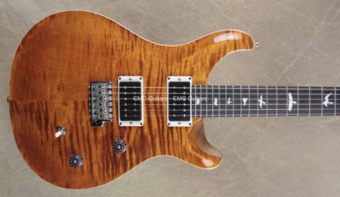 PRS Paul Reed Smith CE 24 Bolt-On Amber Guitar