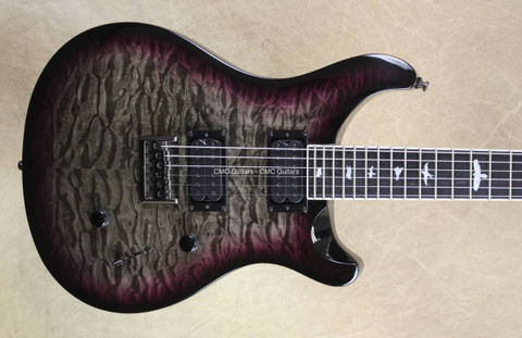 PRS Paul Reed Smith SE Mark Holcomb Guitar w/Gig Bag