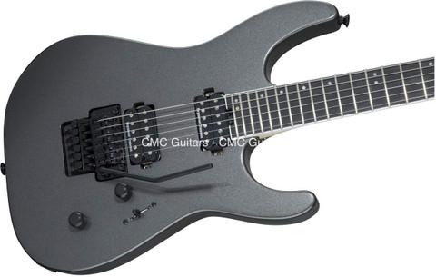 Jackson Pro Series Dinky DK2 Satin Granite Crystal Guitar