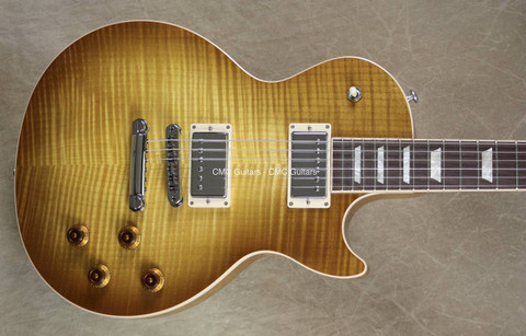 Gibson Les Paul Standard 2017 T - Honey Burst Guitar