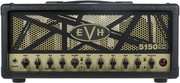 EVH 5150 III Head EL34 50w Black Guitar Amplifier Head