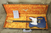Fender Custom Shop '63 Telecaster Custom Journeyman Closet Classic Lake Placid Blue Guitar
