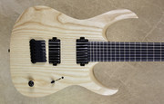 Mayones Duvell Q 7 String John Browne Signature 2018 NAMM Show Model Spring Brook