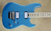 Charvel Pro Mod San Dimas Style 1 Matte Blue Frost Guitar
