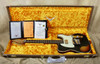 Fender Custom Shop Tele 2018 LTD Reverse Custom HS Heavy Relic Telecaster Black