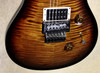 PRS Paul Reed Smith Floyd Rose Custom 24 Flame 10 Top Black Gold Burst Guitar