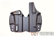 Vacu-Formed Glock IWB Holster Shells