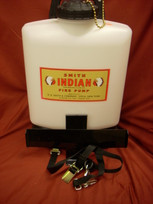 Carrying Rack for Poly Indian Firefighting Pump