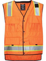 Omni Deluxe Surveyor's Vest