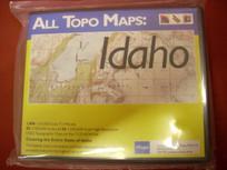 iGage All Topo V6 Idaho