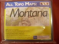 iGage All Topo V6 Montana