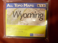 iGage All Topo V6 Wyoming