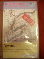 iGage All Topo V7 Pro Nevada- Historic