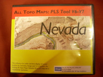 iGage All Topo PLS Tool Nevada