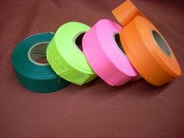 Keson Polar Flagging Tape