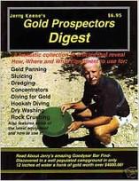 Jerry Keene's Gold Prospector Digest