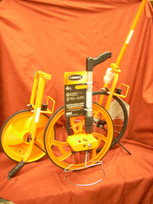 Keson Large Roadrunner Measuring Wheel