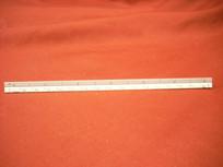 Alumicolor Engineering Pocket Scale