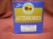 Tumbler Grit Pack