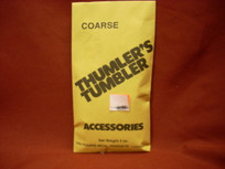 Tumbler Coarse Grit - 4 oz
