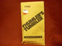 Tumbler Fine Grit - 4 oz