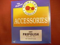 Tumbler Prepolish - 1/2 lb