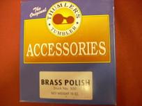 Tumbler Brass Polish - 15 oz