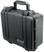 Black Pelican Brief Case