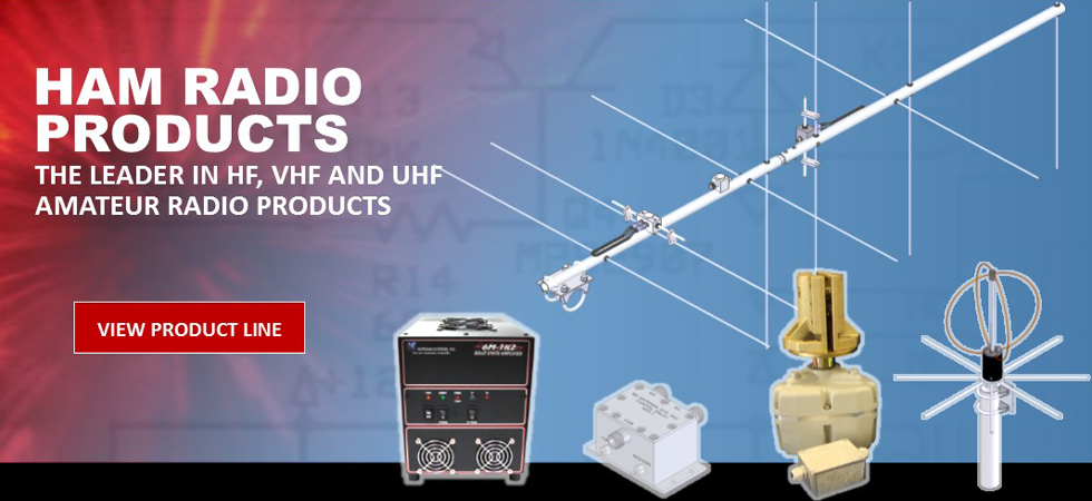 Ham Radio Products