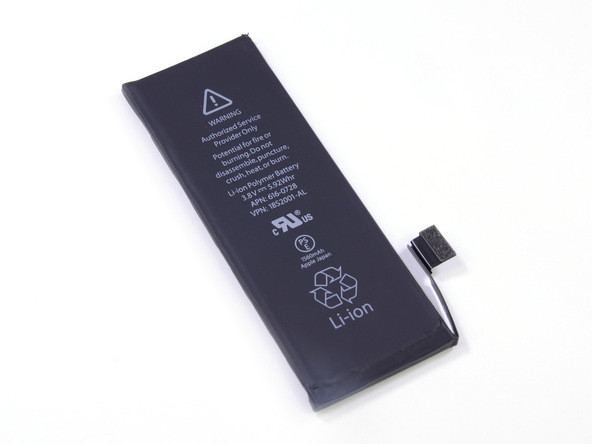 apple iphone 5s battery replacement kit