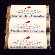 Sea Salt ~ Dark Chocolate Bar