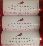 Habanero - Dark Chocolate