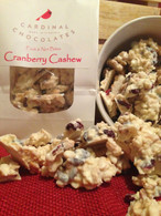 Cranberry Cashew