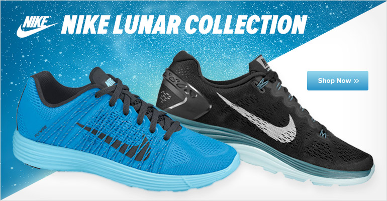 Nike Lunar Collection