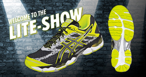 Asics Lite-Show Sneakers