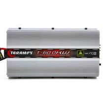 Taramp's T 60.0KW  High Power Car Amplifier - 0.5 Ohm